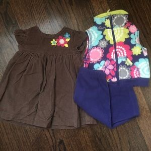 Clothes for your little one!